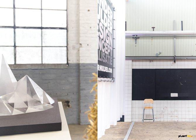 Crystal Pavilion - Sander Mulder - DDW - Planet Fur
