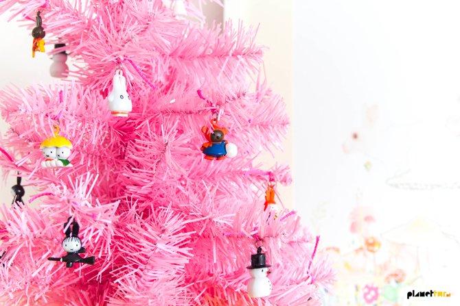 Kerst voor kindjes - Planet Fur